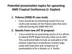Kaplan presentation