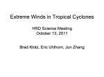 Klotz extreme wind presentation