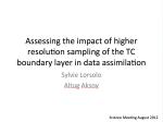Lorsolo's presentation