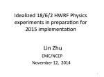 Zhu presentation