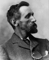 Clement Wragge (John Oxley Library)