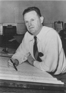 Gordon Dunn