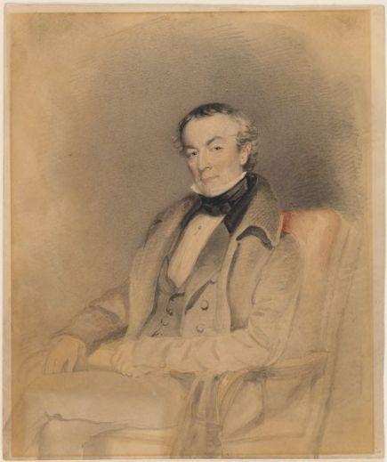 Prof. John Farrar (Harvard)