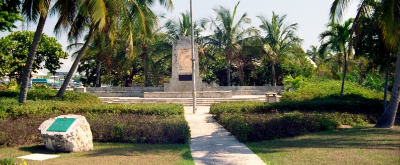 Labor Day hurricane memorial