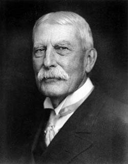Henry M. Flagler (Flagler Museum)